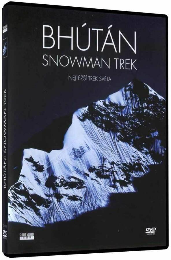 Bhútán - Snowman trek (DVD)