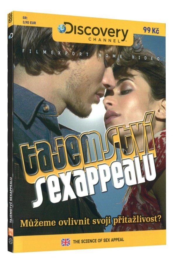 Tajemství sexappealu (DVD)
