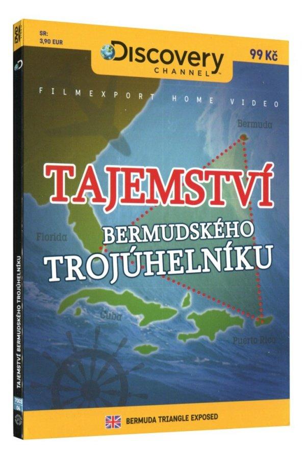 Tajemství bermudského trojúhelníku (DVD)