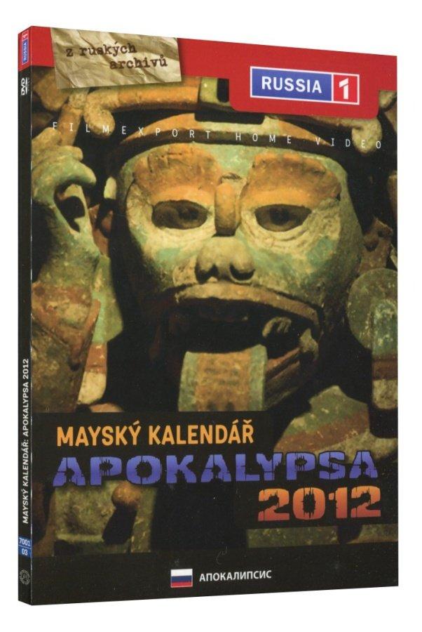 Mayský kalendář: Apokalypsa 2012 (DVD)