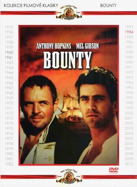 Bounty (DVD) - kolekce filmové klasiky