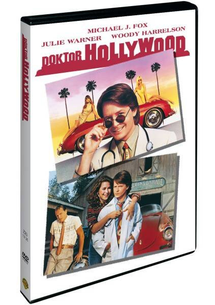 Doktor Hollywood (DVD)