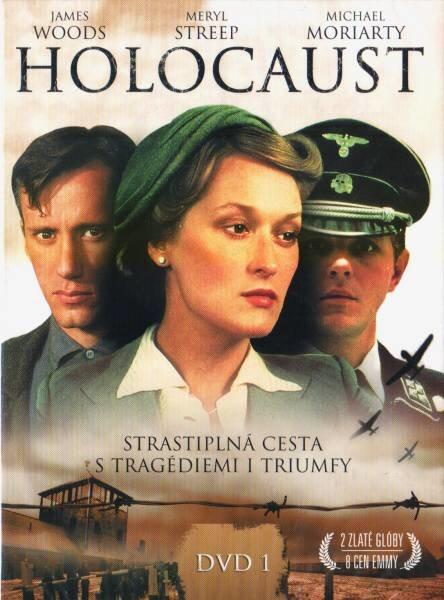 Holocaust (DVD) - 1. část