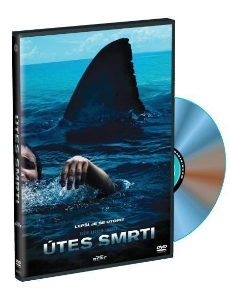 Útes smrti (DVD)