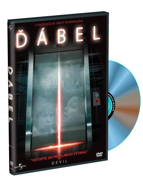 Ďábel (DVD)