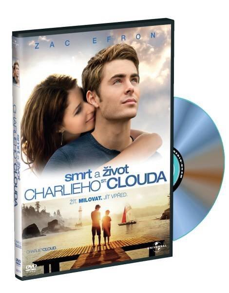 Smrt a život Charliho St. Clouda (DVD)