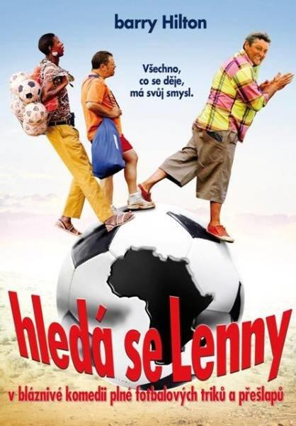 Hledá se Lenny (DVD)