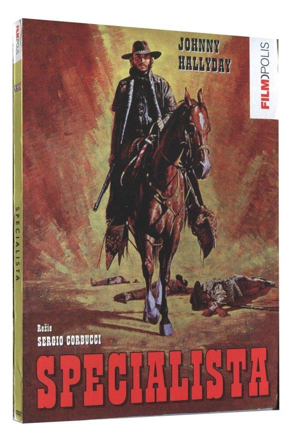 Specialista (DVD)