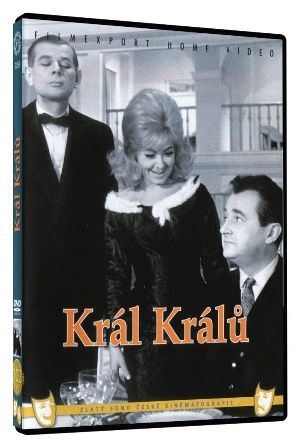 Král Králů (DVD)