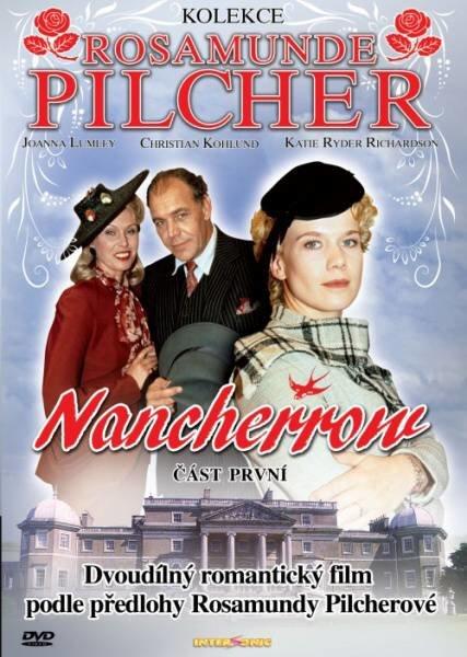 Rosamunde Pilcher: Nancherrow - 1.díl (DVD) (papírový obal)