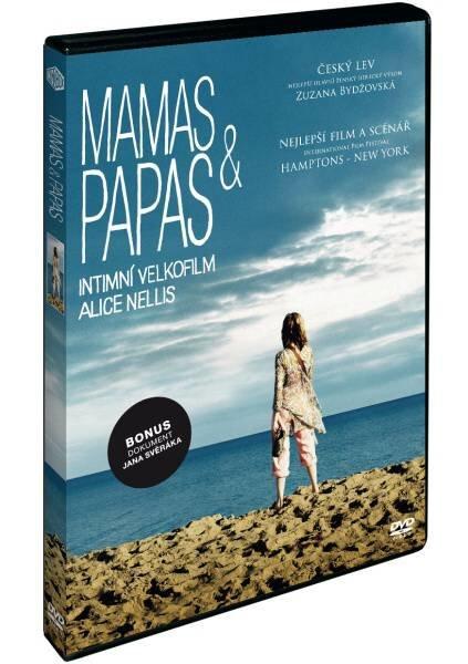 Mamas & Papas (DVD)