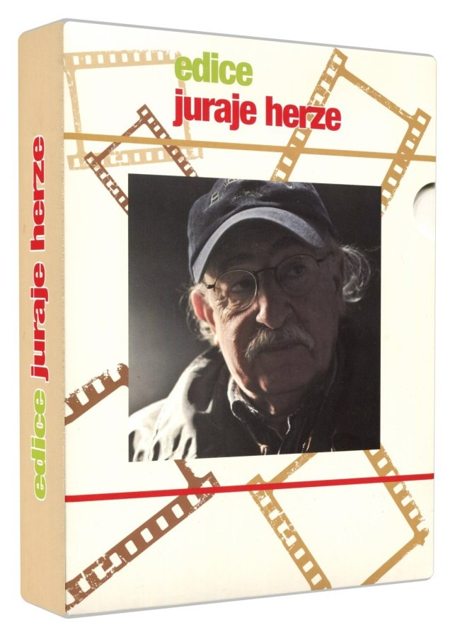 Juraj Herz KOLEKCE (5 DVD)