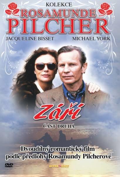 Rosamunde Pilcher: Září - 2.díl (DVD) (papírový obal)