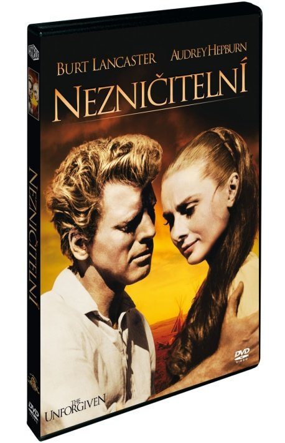Nezničitelní (DVD)