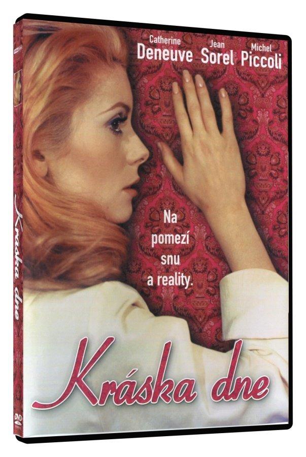 Kráska dne - edice Film X (DVD)