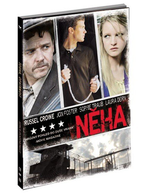 Něha (Russell Crowe) (DVD)