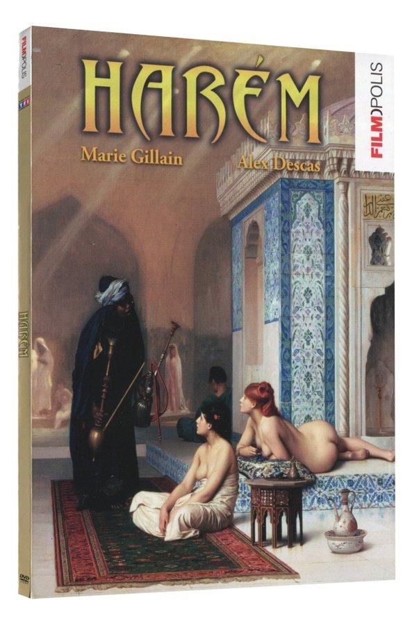 Harém (DVD)