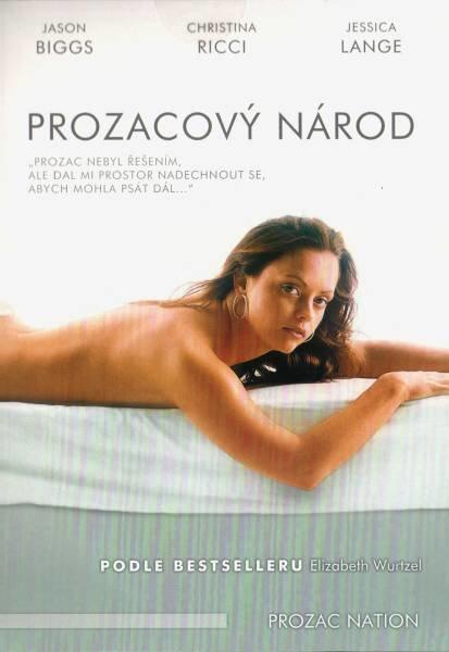 Prozacový národ (DVD) (papírový obal)