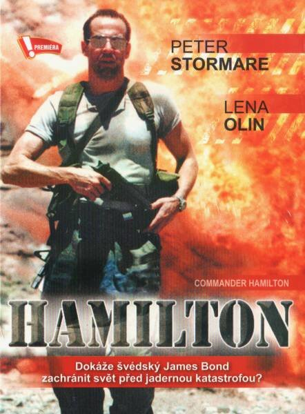 Hamilton (DVD)