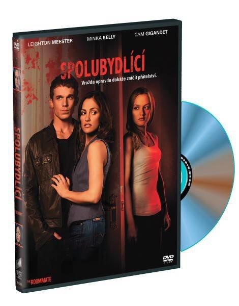 Spolubydlící (2011) (DVD)