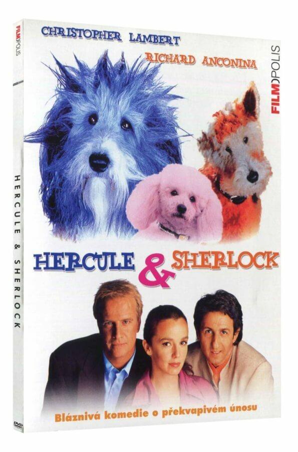 Hercule & Sherlock (DVD)