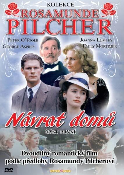 Rosamunde Pilcher: Návrat domů - 1.díl (DVD) (papírový obal)