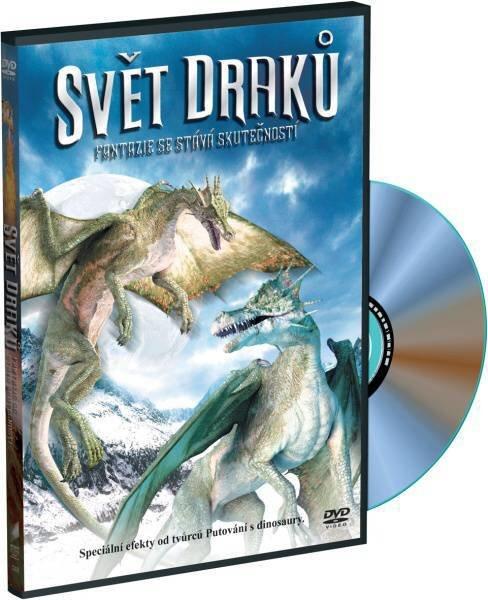 Svět draků (DVD)