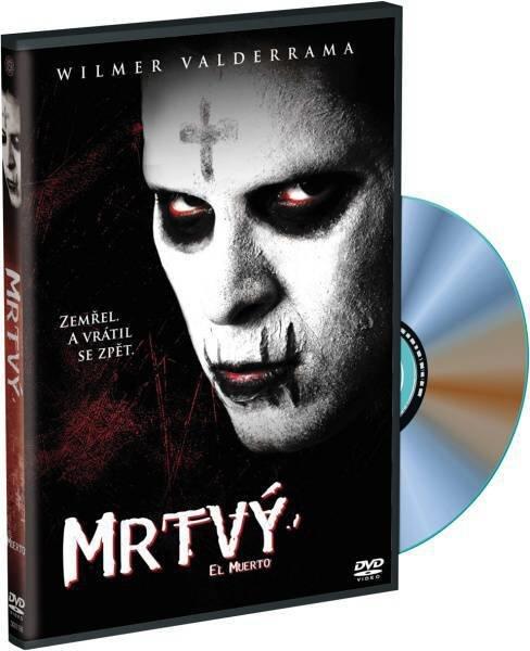 Mrtvý (DVD)
