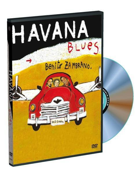 Havana Blues (DVD)