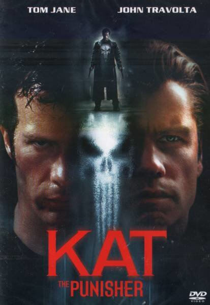 Kat (DVD)
