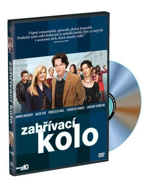 Zahřívací kolo (DVD)