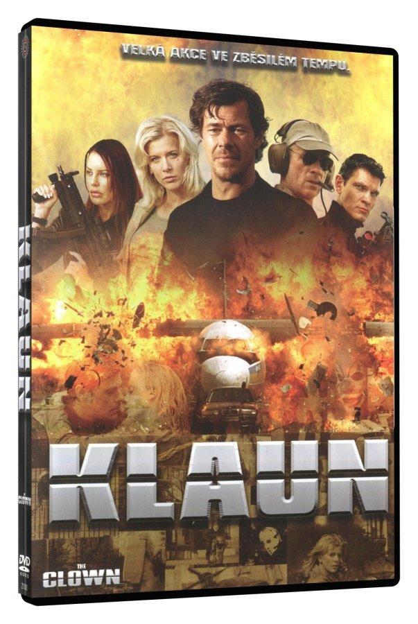 Klaun (DVD)