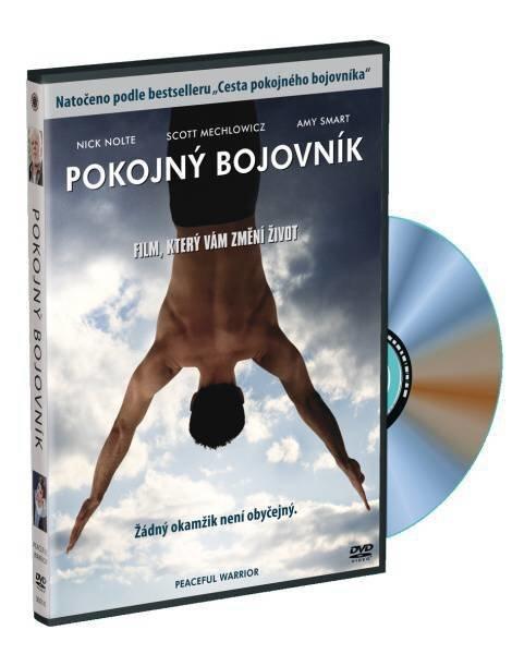 Pokojný bojovník (DVD)