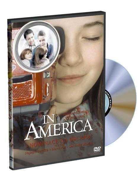 In America (DVD)