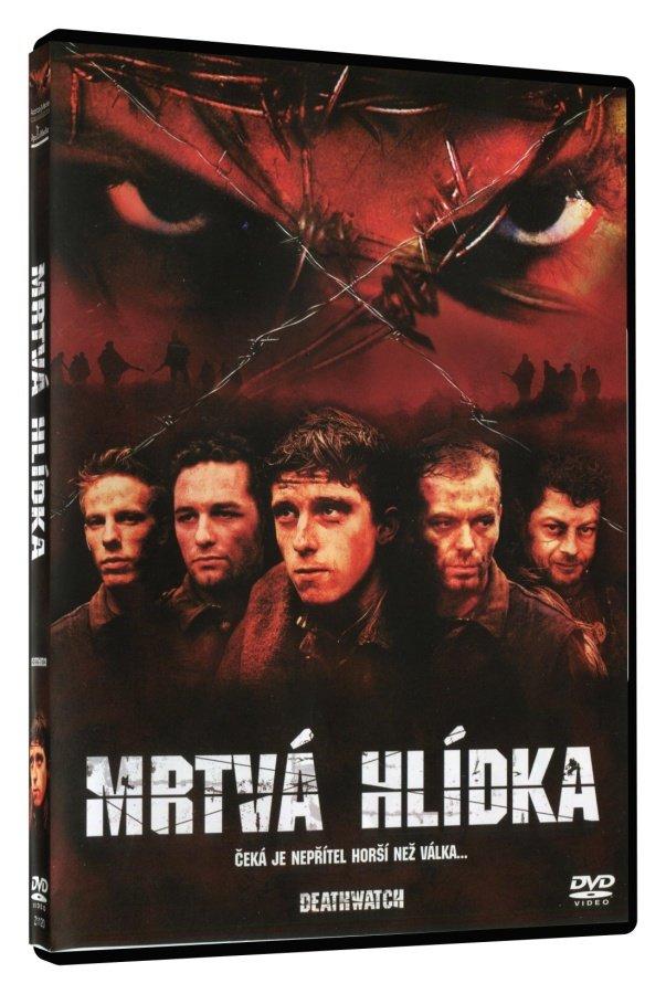 Mrtvá hlídka (DVD)