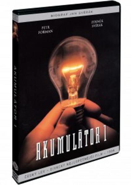 Akumulátor 1 (DVD)