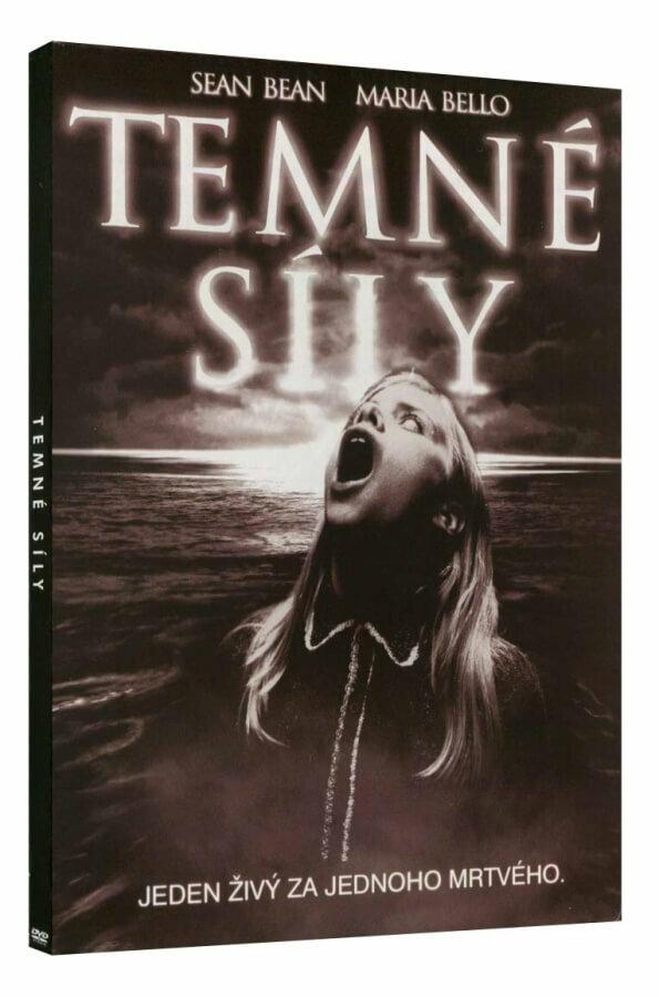 Temné síly (DVD)