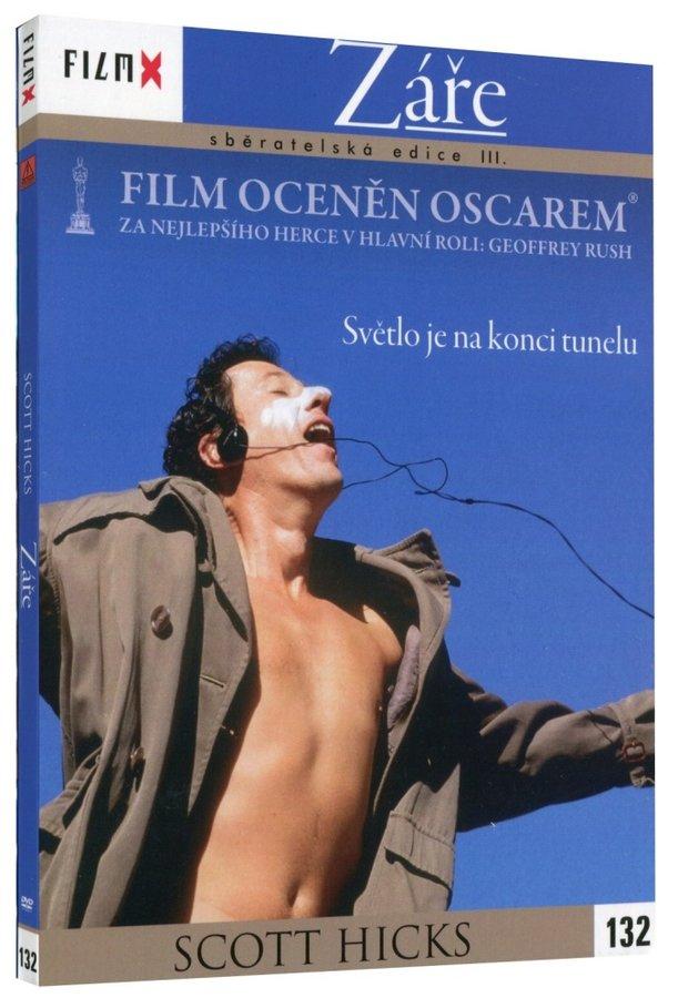 Záře (DVD) - edice Film X