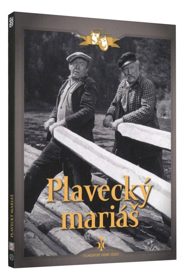 Plavecký mariáš (DVD) - digipack