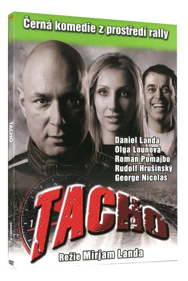 TACHO (DVD)