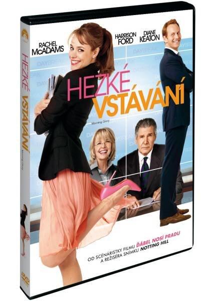 Hezké vstávání (DVD)