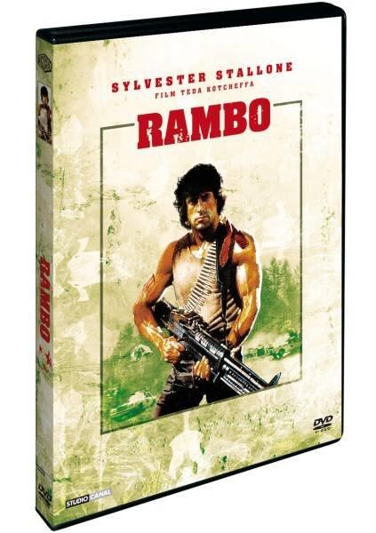 Rambo I (DVD)