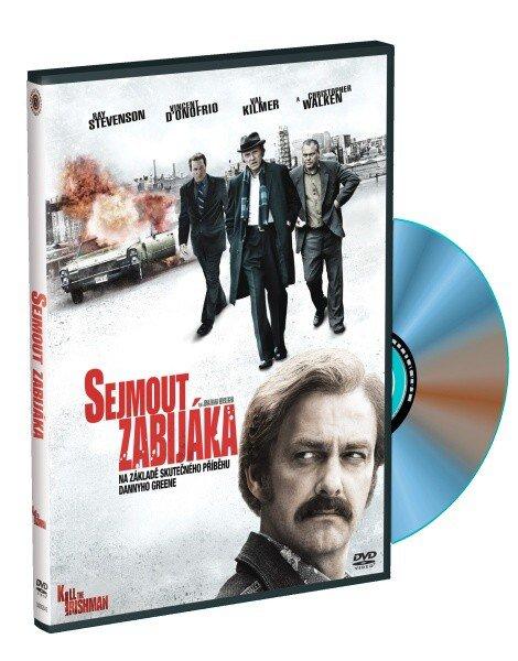 Sejmout zabijáka (DVD)