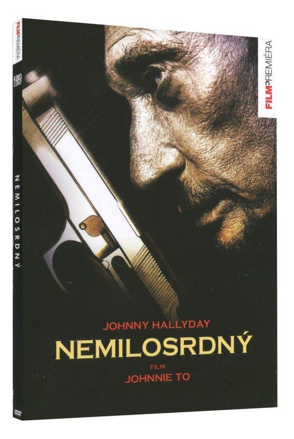 Nemilosrdný (DVD)