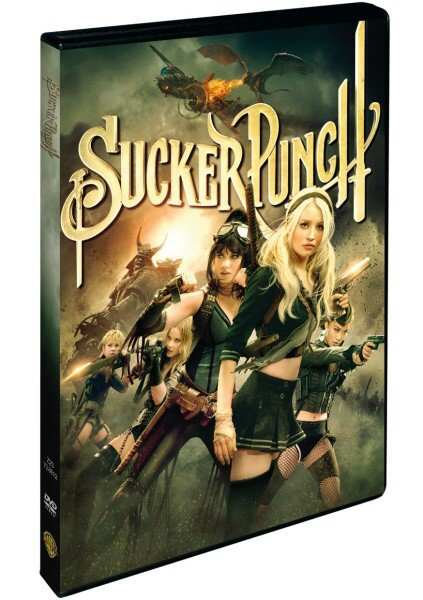 Sucker Punch (DVD)