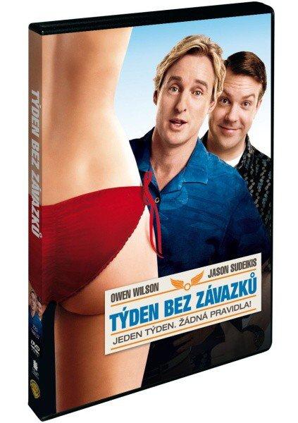 Týden bez závazků (DVD)