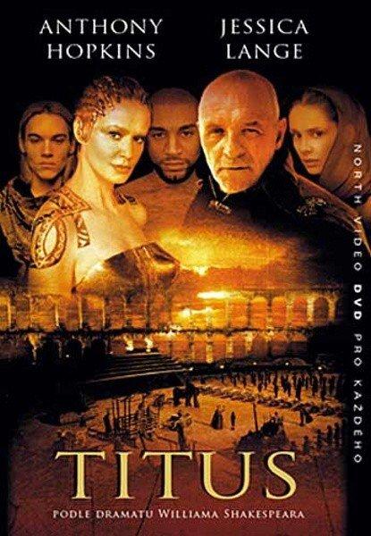 Titus (DVD) - digipack