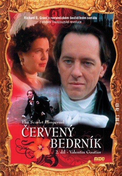 Červený Bedrník (DVD) - 2. díl (papírový obal)