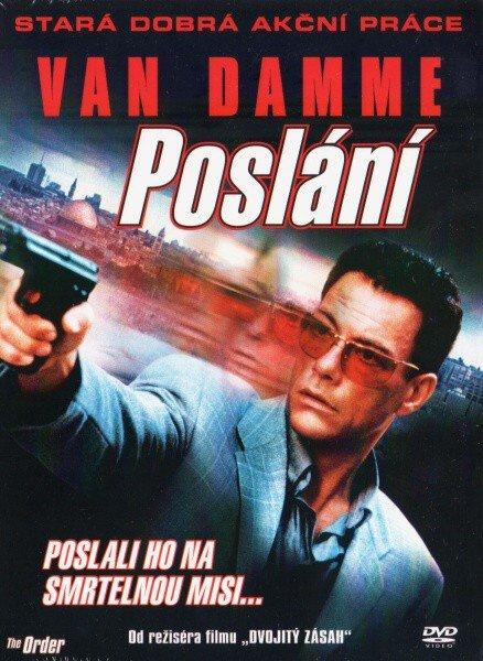 Poslání (DVD)