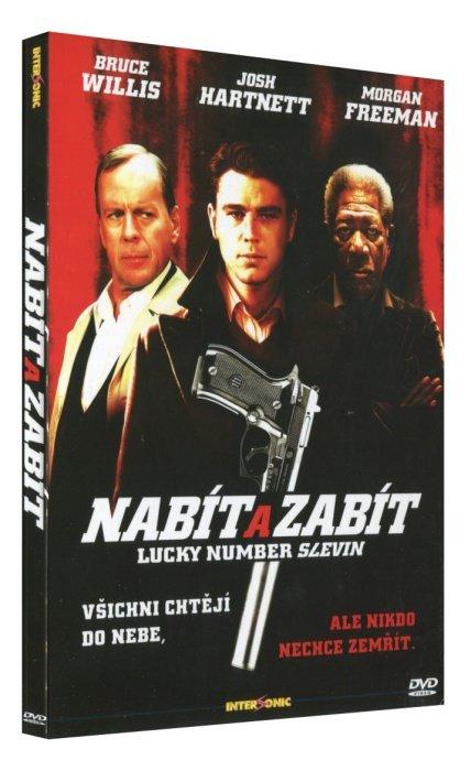 Nabít a zabít (DVD)